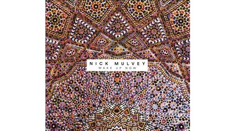 Nick Mulvey - Wake Up Now (CD) - image 1 of 1