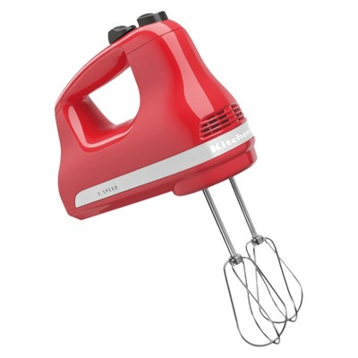 KitchenAid Ultra Power 5-Speed Hand Mixer - KHM512