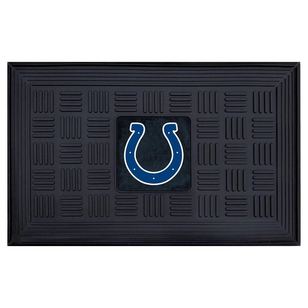 NFL Door Mat - Indianapolis Colts