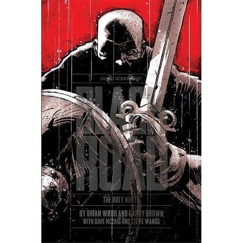 Black Road: The Holy North - by  Brian Wood (Hardcover) - image 1 of 1