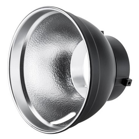 Flashpoint XPLOR 600 Replacement Standard 7  Reflector (Bowens Mount) - image 1 of 4