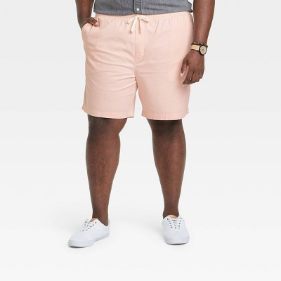 """Men's 8"""" Pull-On Shorts - Goodfellow & Co™"""