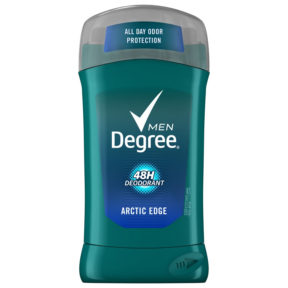 Image of Degree Men 48-Hour Arctic Edge Deodorant Stick - 3.0oz