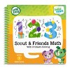 LeapFrog LeapStart 2 Book Combo Pack: Moonlight Hero Math with PJ Masks and Scout And Friends - image 6 of 8