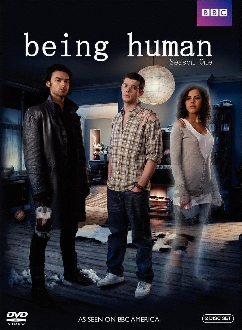 Being Human: Season One [2 Discs] - image 1 of 1