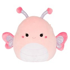 """Squishmallow Spring 16"""" Butterfly"""