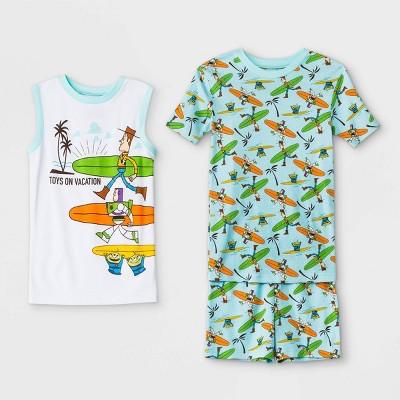 Boys' Toy Story 3pc Pajama Set - Disney Store