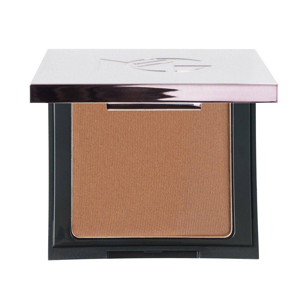 Image of Makeup Geek Bronze Luster Compact Tawny Brown Pan - .31oz