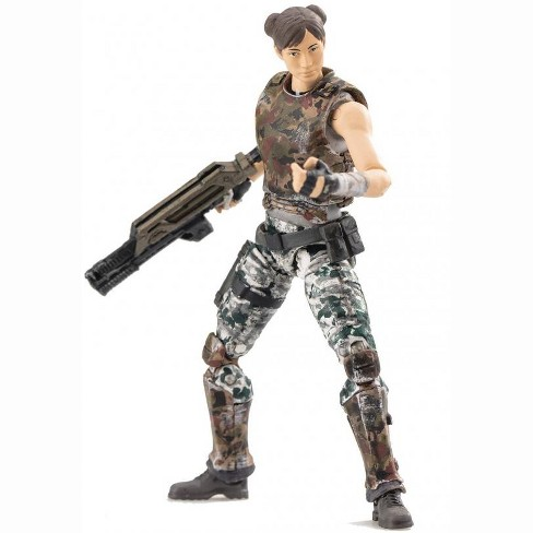 Aliens - Colonial Marines 1:18 Scale - Bella Clarison Action Figure Action Figures - image 1 of 1