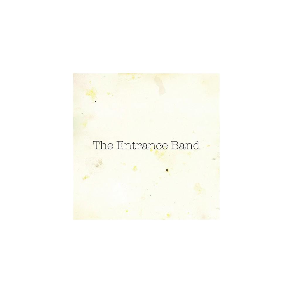 Entrance Band - Fuzz Club Session (Vinyl)