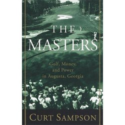 The Masters - by Curt Sampson (Paperback)