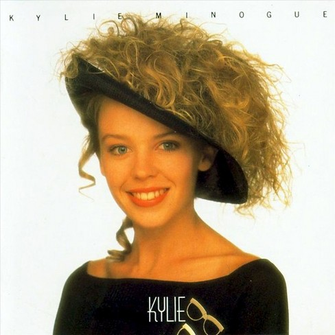 Kylie (CD) - image 1 of 2