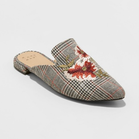 Image result for plaid shoes target