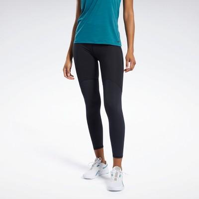 Reebok PureMove Leggings Motion Sense ™ Womens Athletic Leggings