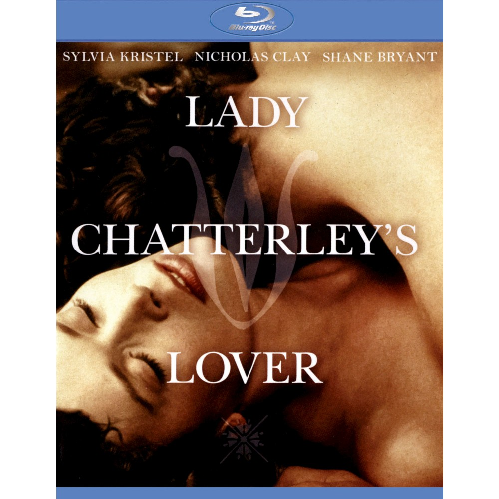 Lady Chatterley S Lover Blu Ray