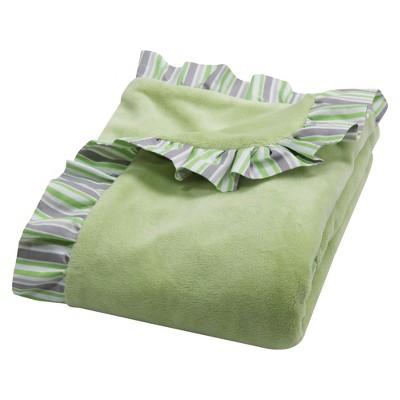 Lauren Receiving Blanket