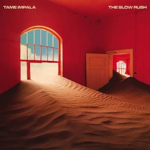 Tame Impala - The Slow Rush (CD) - image 1 of 1