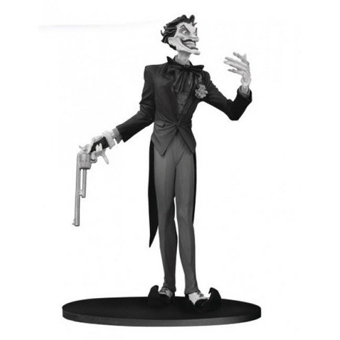 Batman Black and White Series 3 Joker Jim Lee 3.75-Inch Mini Statue [Loose] - image 1 of 1