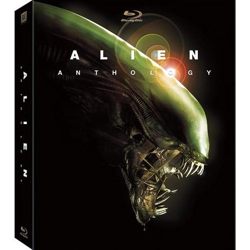 Alien Anthology (Blu-ray) - image 1 of 1