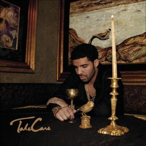 Drake (Rapper/Singer) - Take Care (CD) - image 1 of 1