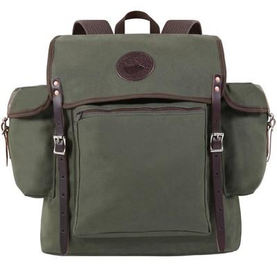 Duluth Pack Rambler Backpack Olive Drab
