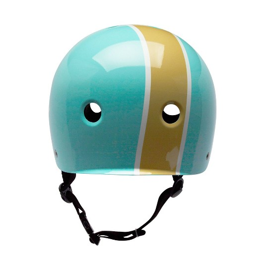 Nutcase Child Helmet Ages 5-8 - Blue image number null