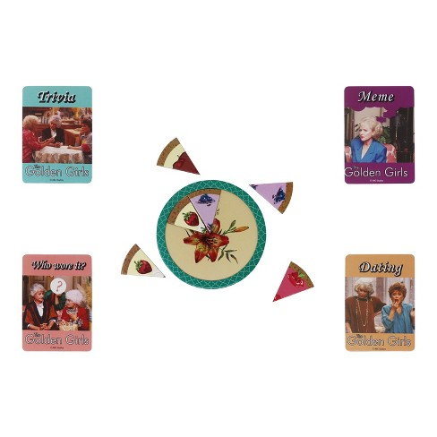 the golden girls any way you slice it game target