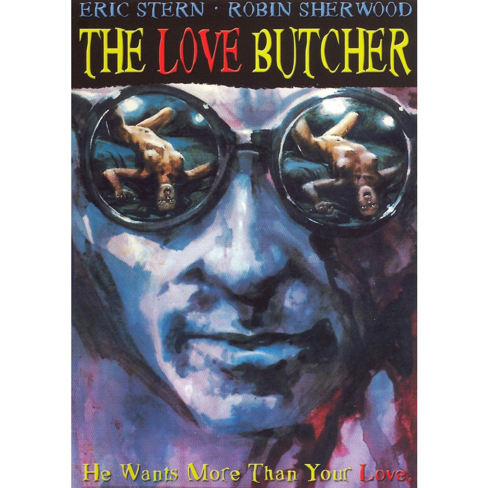 Love Butcher (DVD) movies Top