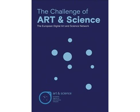 Practice of Art and Science (Paperback) (Gerfried Stocker & Andreas J. Hirsch) - image 1 of 1