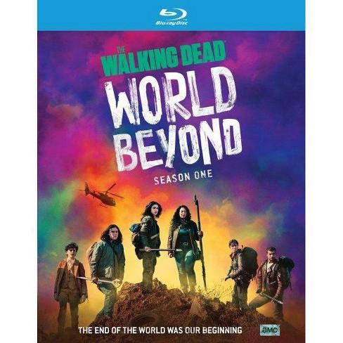 The Walking Dead: World Beyond - Season 1 (Blu-ray) - image 1 of 1