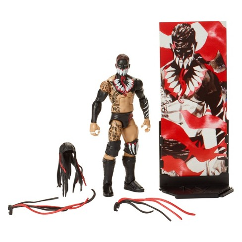Wwe Elite Collection Finn Balor Action Figure Series 59 Target