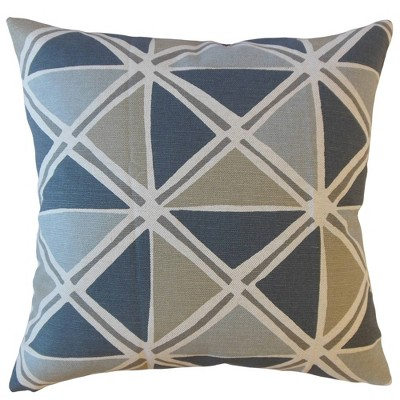 Steelwork Throw - The Pillow Collection