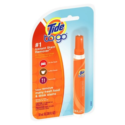 Tide To Go® Stain Remover Pen - 1 ct