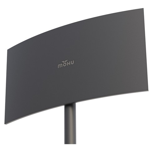 Mohu Crescent Advanced Amplified Outdoor HDTV Antenna - image 1 of 4
