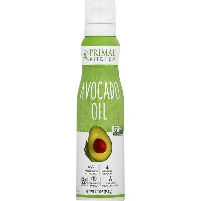 Primal Kitchen Avocado Oil - 4.7oz