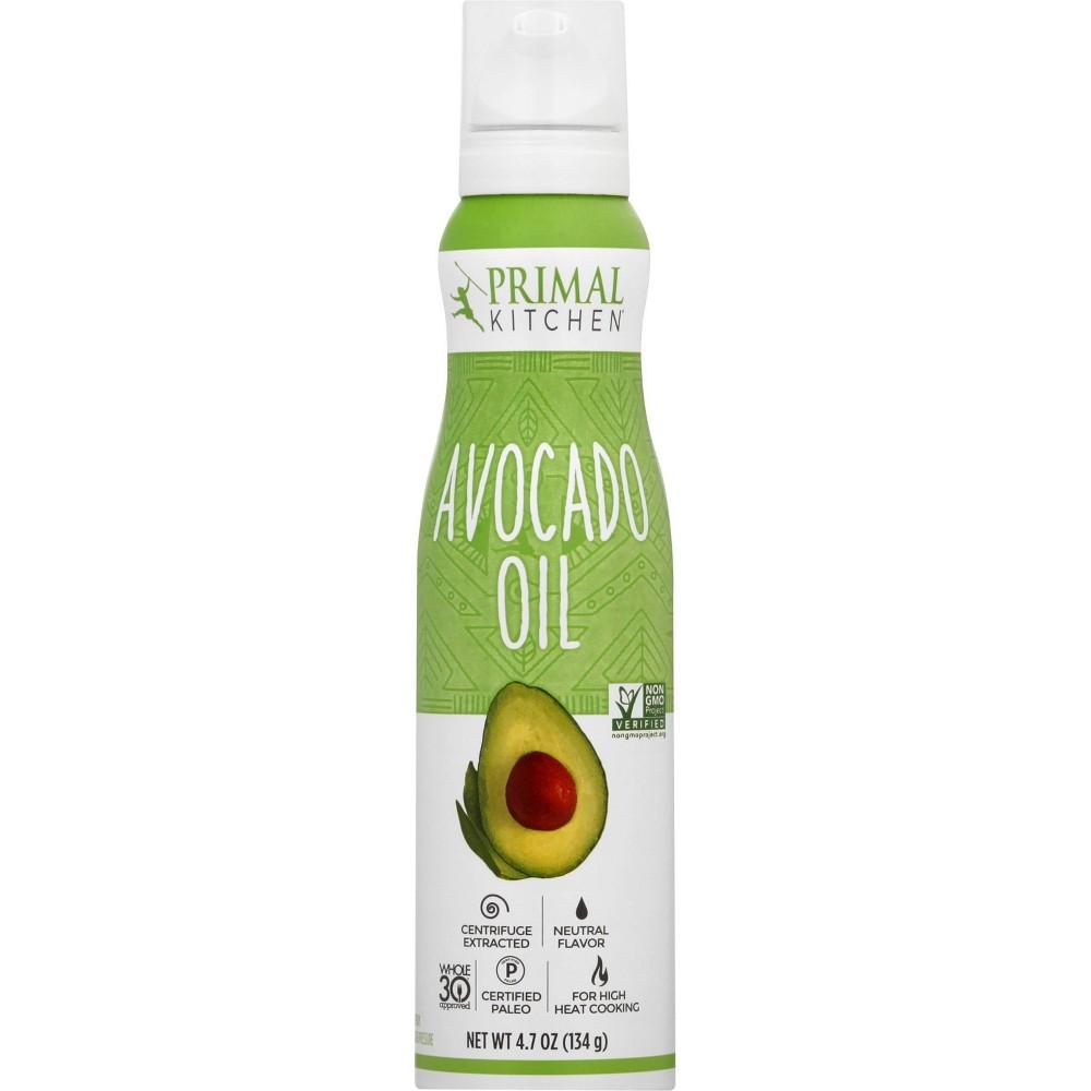 Primal Kitchen Avocado Oil - 4.7oz Discounts