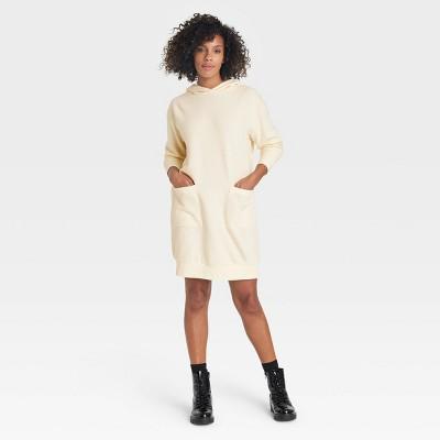 Women's Long Sleeve Dress - Who What Wear™
