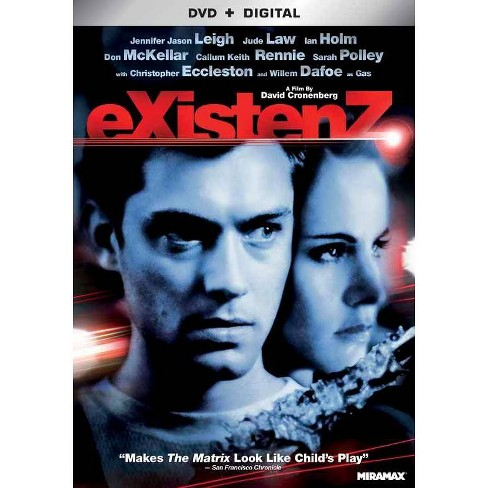 eXistenZ (DVD) - image 1 of 1