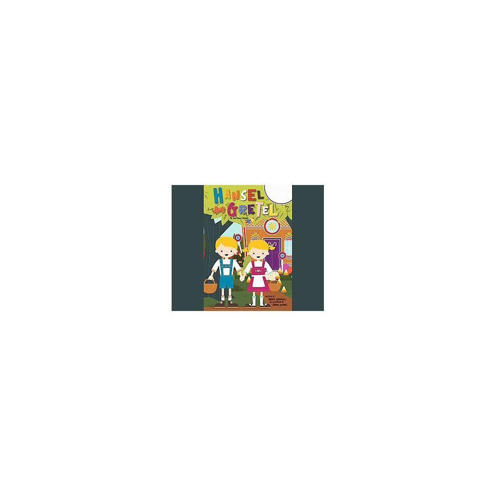 Hansel and Gretel (CD/Spoken Word)