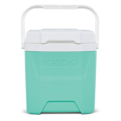 Igloo Quantum 12qt Hybrid Cooler - Mint