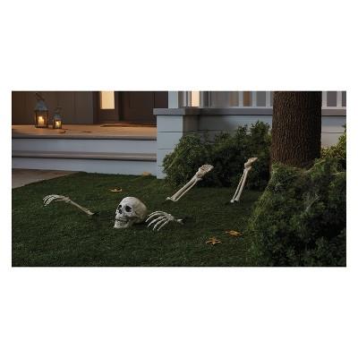 Halloween Skeleton Groundbreaker - Hyde and Eek! Boutique™
