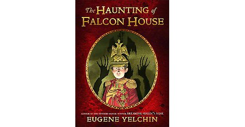 Haunting of Falcon House (Hardcover) (Prince Lev Lvov) - image 1 of 1