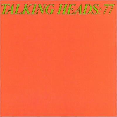 Talking Heads - Talking Heads: 77 (Vinyl)