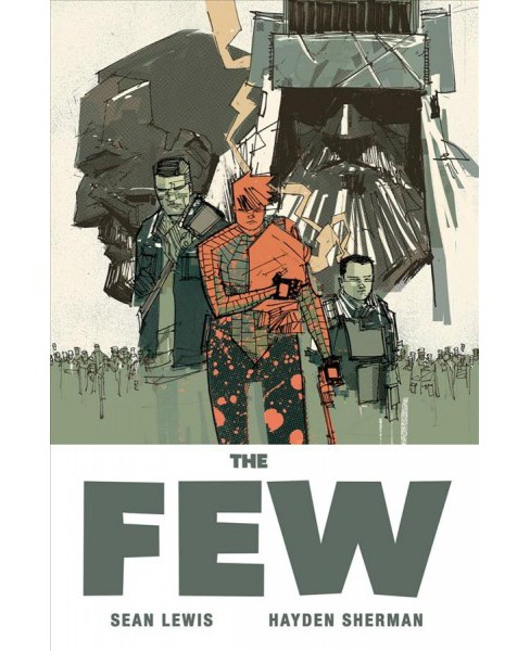 Few (Paperback) (Sean Lewis) - image 1 of 1