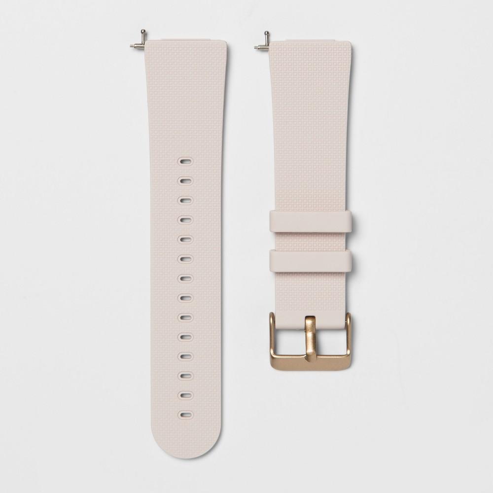 heyday Fitbit Versa Band - Ballet Pink