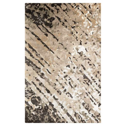 Powell Tufted Rug - image 1 of 2