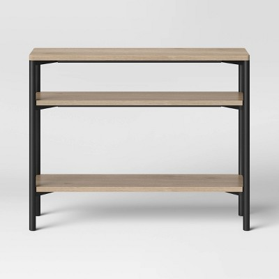 Wilmot Console Table Natural - Project 62™