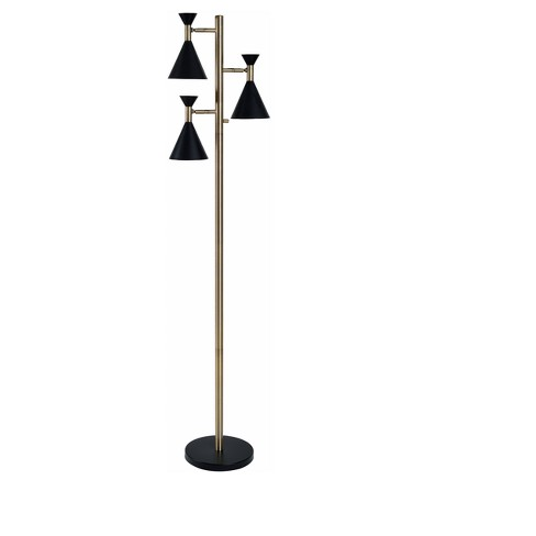Floor Lamp (Includes Energy Efficient Light Bulb) - Kenroy Home - image 1 of 1