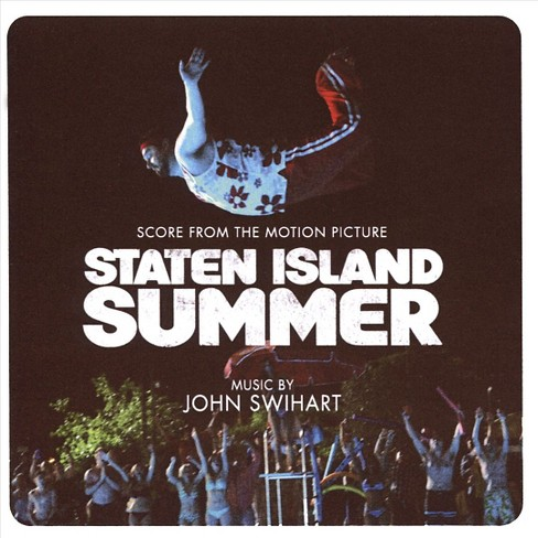 John swihart - Staten island summer (Ost) (CD) - image 1 of 1
