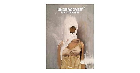 Undercover (Hardcover) (Jun Takahashi) - image 1 of 1